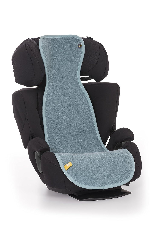 Colchoneta AirLayer AeroMoov para silla Grupo 0 ASAL0SA Beige colchoneta 3D de forro suave con estructura alveolar transpirable que mantiene a su beb/é fresco y seco en su Grupo 0