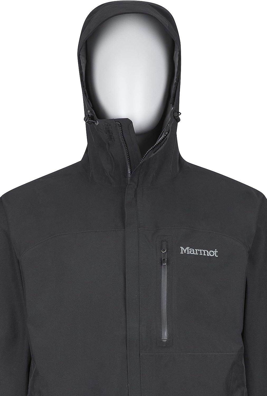 Marmot Minimalist Jacket gaccia a vento Hardshell traspirante pioggia impermeabile antivento uomo giacca impermeabile