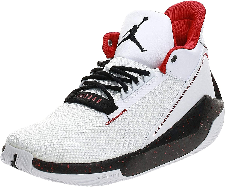NIKE Jordan Access Zapatillas de b/ásquetbol Hombre