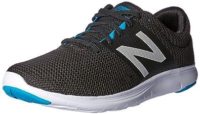 8c5e232e1208e New Balance Men's Koze Running Shoes, Black, 11 US: Amazon.com.au ...