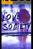 Love Society (StrangeHer Love Series Book 3)