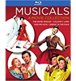 Musicals Collection [Blu-ray]