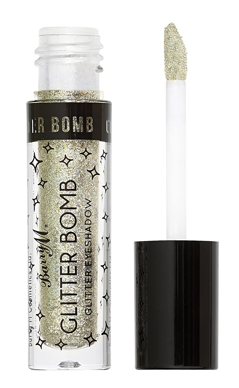 Barry M Cosmetics Barry M Glitter Bomb Glitter Eyeshadow – Oh Snap X