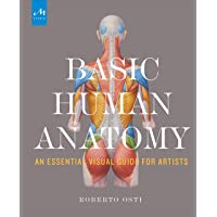 Basic Human Anatomy: An Essential Visual Guide for