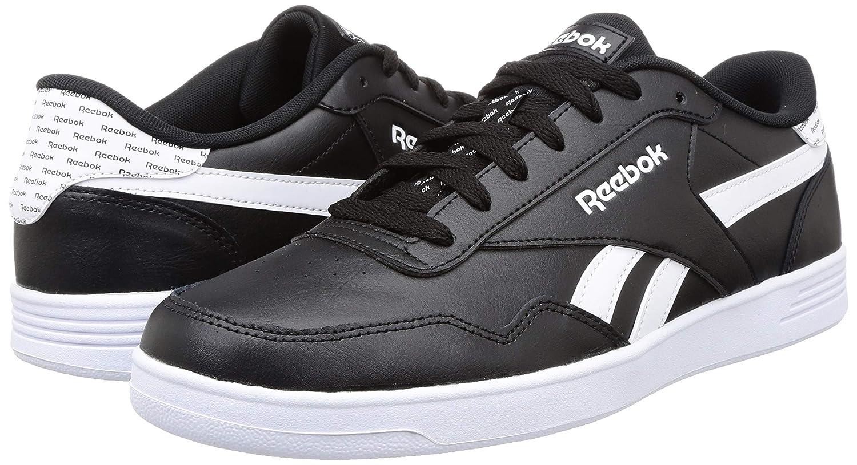 Reebok Men's Royal Techque T Leather Tennis Shoes for ₹1,608