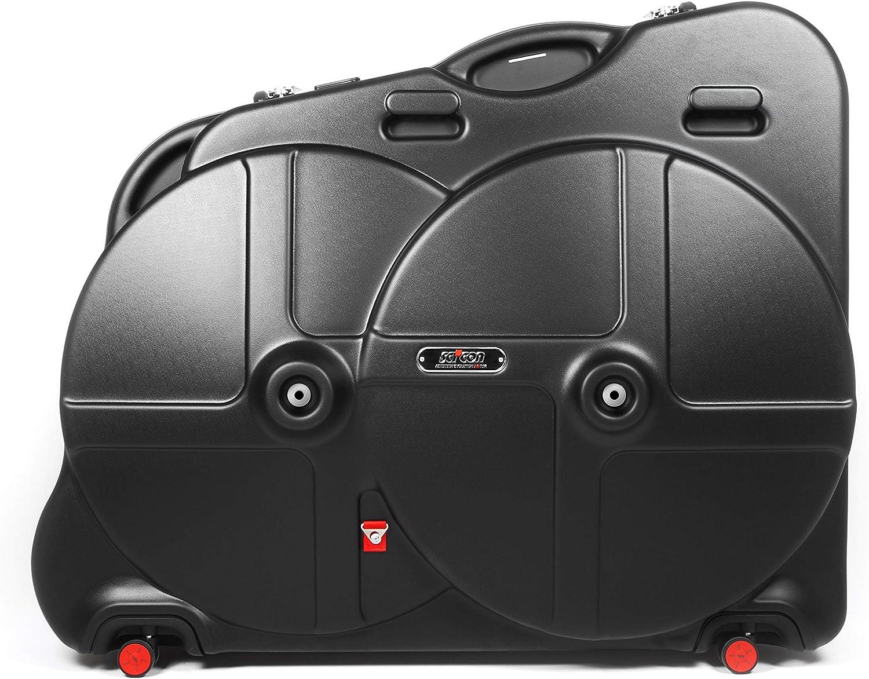 SCICON Aerotech Evolution X TSA - Maleta Porta Bicicleta
