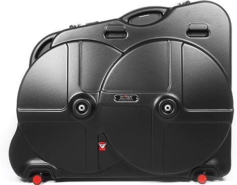 SCICON Aerotech Evolution X TSA - Maleta Porta Bicicleta: Amazon.es: Deportes y aire libre