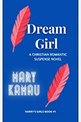 Dream Girl (Harry's Girls Book 1) Kindle Edition
