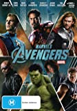 The Avengers [The 2012 Marvel Movie] [NON-USA Format / PAL / Region 4 Import - Australia]