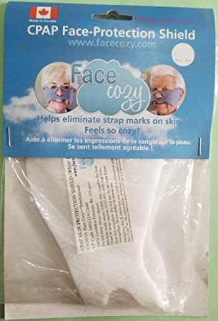 Amazoncom Face Cozy Cpap Non Medical Skin Protection Accessory