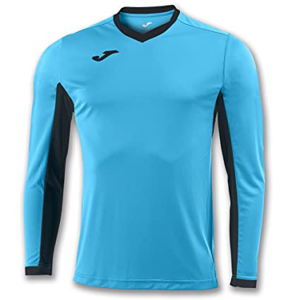 Joma Teamwear Sweat Champion IV M/L Turquoise-Black