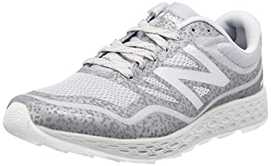 New Balance Men's Gobi Silver Mink Running Shoes - 7 UK/India (40.5 ...