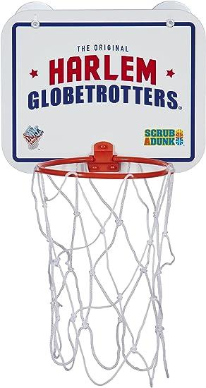 Amazon.com: Canasta de baloncesto de juguete Harlem ...