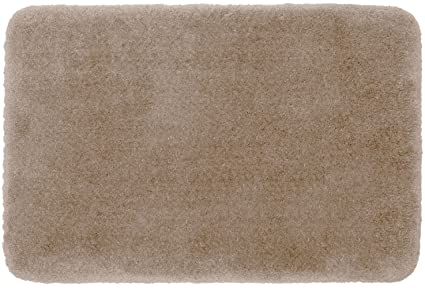 Amazon.com: Stainmaster TruSoft Luxurious Bath Rug, 17-By-24 Inch ...