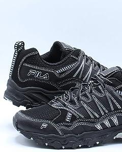 Fila Boy's, at Peake 21 Trail Sneaker