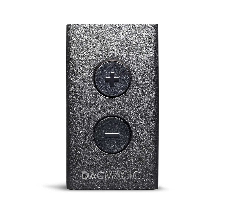Cambridge Audio - DacMagic XS v2 (Black) - USB DAC and Headphone Amp DAC-XS