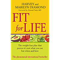 Fit For Life (English Edition)