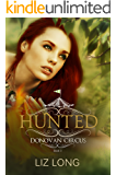 Hunted: A Donovan Circus Novel (Donovan Circus Series Book 3)
