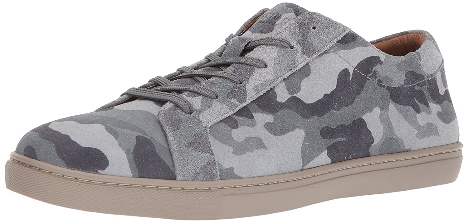 7f6a95e67a740 Amazon.com | Kenneth Cole New York Men's Kam Leather Sneaker | Fashion  Sneakers