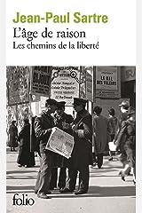 Les chemins de la liberté (Tome 1) - L'âge de raison (French Edition) Kindle Edition