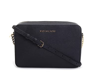 classic style 2019 clearance sale wide selection of colours and designs Michael Kors Women's Jet Set Item Crossbody Bag No Size ...
