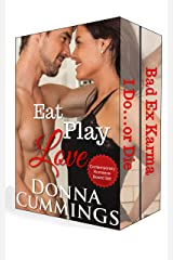 Eat Play Love: Contemporary Romance Boxed Set Kindle Edition