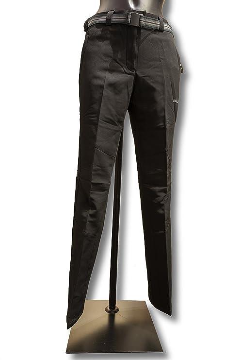 new concept 2074e bc1b0 BAILO Pantaloni Donna Sport Idrorepellente Antivento Bistretch