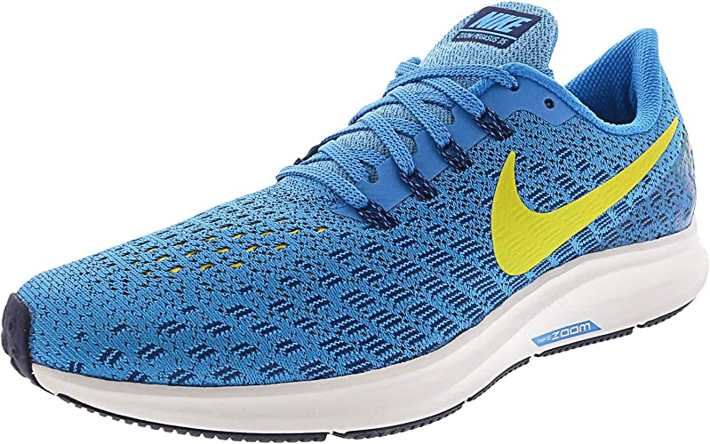 buy cheap outlet online limited guantity Nike Air Zoom Pegasus 35, Sneakers Basses Homme: Amazon.fr ...
