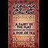 A Fairy in the Flat/A Pot of Tea: An Agatha Christie Short Story