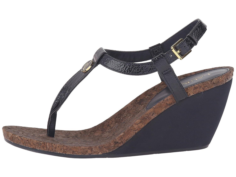 e4af4abba33c free shipping Lauren Ralph Lauren Women s Reeta Wedge Sandal ...