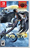 Bayonetta 2 + Bayonetta (Digital Download) (輸入版:北米) - Switch