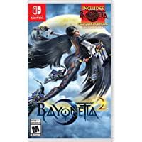 Bayonetta 2 - Nintendo Switch - Standard Edition