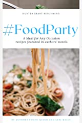 #FoodParty Kindle Edition