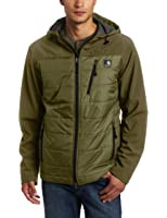 Carhartt Men's Nylon Ripstop Soft Shell Hybrid Jacket