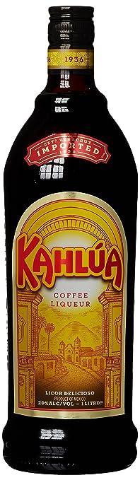 2 opinioni per Kahlua 4015036.1 Liquore, L 1