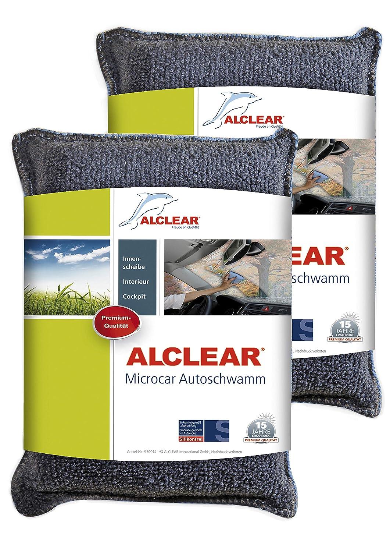 ALCLEAR Spugna per auto ALCLEAR International GmbH 950014_2