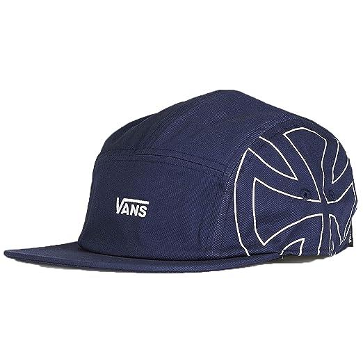 3e0d499d Vans Off The Wall Unisex Snapback Hat