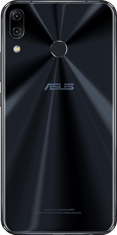 ASUS - ZenFone 5Z Negro 256 Go: Amazon.es: Electrónica