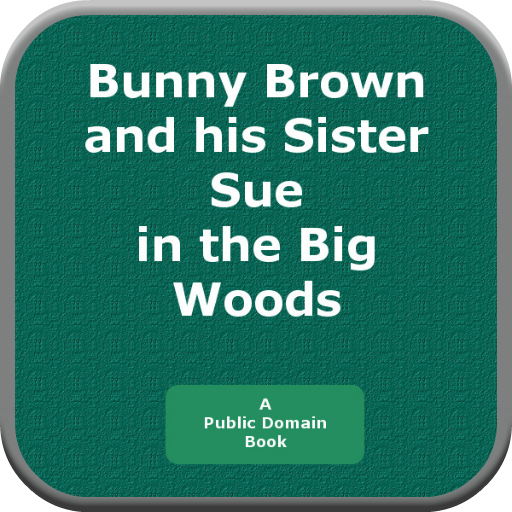 Bunny Brown and his Sister Sue in the Big Woods PDF
