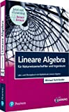 Lineare Algebra für Naturwissenschaftler und Ingenieure: Lehr- und Übungsbuch mit MyMathLab | Lineare Algebra (Pearson Studium - Mathematik)