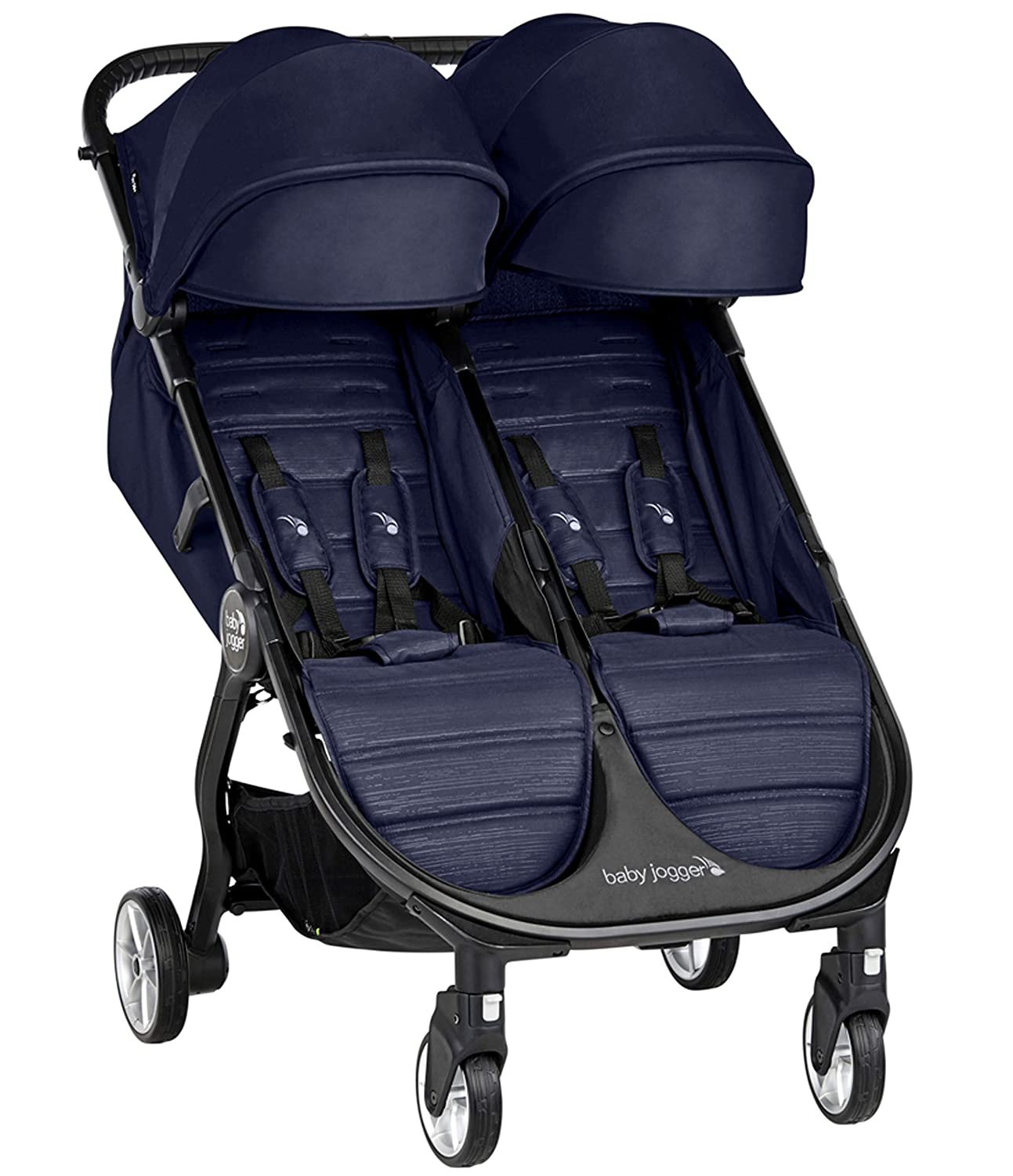 Baby Jogger City Tour 2 - Silla de paseo doble: Amazon.es: Bebé
