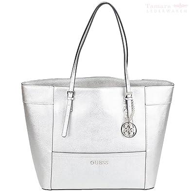 a72f3ab61b90 Guess Delaney Medium Classic Tote VY453523 Women s Handbag 40X30X33 CM   Amazon.co.uk  Shoes   Bags