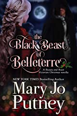 The Black Beast of Belleterre: A Victorian Christmas Novella Kindle Edition
