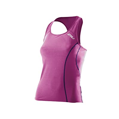 2XU Women's Active Triathlon Singlet