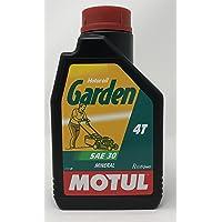 MOTUL 102787 Garden 4T SAE 30 1 litro