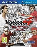 Virtua Tennis 4 (PS Vita)