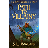 Path to Villainy: An NPC Kobold's Tale