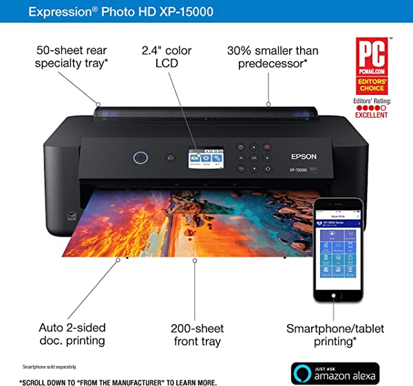 Best printer for 2 sided cardstock printing