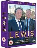 Lewis - Series 6