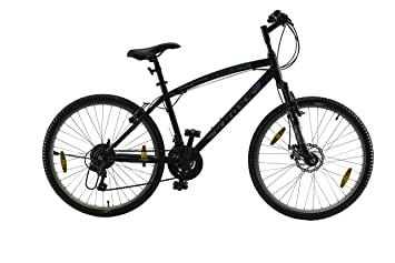 b7b8ee7bef635 Buy Kross Maximus 21 Speed With Front Disc 26T Online at Low Prices ...